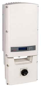 SolarEdge SE5000A-US-U > 5000 Watt 208/240/277 Volt AC Single Phase Grid-Tie Inverter