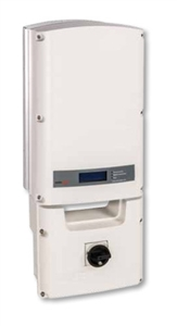 SolarEdge SE9K-USR28NNU4 > 9 kW 208 VAC 3-Phase Grid-Tie Inverter - Fixed Voltage