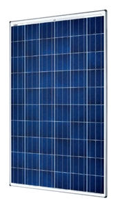 Solarworld 260 Watt Solar Panel Sw 260 Poly 33mm Frame