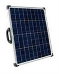 Solarland USA Solar Trickle Charger Kit SLCK-040-12-USB > 40W 12 Volt DC