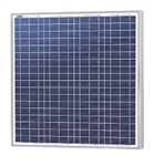 Solarland USA SLP055-24U-MC > 55W 24V Solar Panel with MC4 35 inch leads