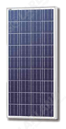 Solarland USA SLP150-12 > 150W 12 Volt Solar Panel - Class 1 Div 2
