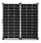 Solarland USA SWD160-12P > Sunwanderer Portable Solar Panel Kit 160 Watt 12 Volt