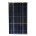 Solartech SPC090P > 90 Watt Eco-Line Off-Grid Solar Panel with 3 ft MC4 Cables - non UL