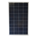 Solartech SPC100P > 100 Watt Eco-Line Off-Grid Solar Panel with 3 ft MC4 Cables