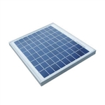 Solartech SPM020P-BP - 20 Watt Solar Panel