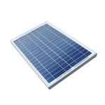 Solartech SPM020P-MD > 20 Watt Solar Panel