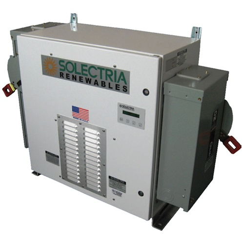 Solectria PVI 10kW 480V - 10,000 Watt 480 Volt Inverter