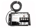 Specialty Concepts 8 Amp 12 Volt PWM Charge Controller - Includes Temp Compensation - ASC-12/8-A