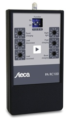 Steca PA-RC100 - Remote Control for Solsum F, PRS, and MPPT 2010
