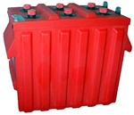 Surrette Rolls 12-CS-11P > 12 Volt 357 Amp Hour Deep Cycle Battery