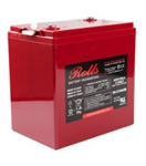 Surrette Rolls S6-275AGM > 6 Volt 250 Amp Hour AGM Battery