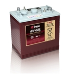 Trojan Battery 6V-GEL > 6 Volt 189 Amp Hour GEL Battery