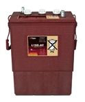 Trojan L16G-AC > 390 Amp Hour 6 Volt Deep Cycle Battery