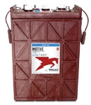 Trojan Battery L16P-AC > 420 Amp Hour 6 Volt Deep Cycle Battery