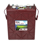 Trojan Battery SSIG 06 375 (J305P-AC) > 336 Amp Hour 6 volt  Deep Cycle Battery