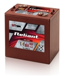 Trojan Battery T105-AGM > 6 volt 217 Amp Hour Deep-Cycle Reliant AGM Battery