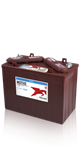 Trojan Battery T-1275 > 12 volt 150 Amp Hour Deep-Cycle Flooded Battery