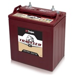 Trojan Battery Traveler-8V - 8 Volt 170 Amp Hour WET Battery