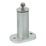 Unirac 004700M > 7 Inch 2-Piece Standoff - Mill Finish