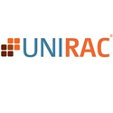 UniRac 404034 > GFT Assembly Hardware SR Kit for Shared Rail Diagonal Ground Fixed Tilt Mount