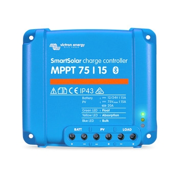 Victron SmartSolar MPPT 100//50 Charge Controller NEW ITEM 5 year warranty