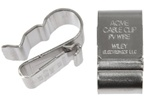 Wiley Electronics Acme Cable Clip PV > ACC-PV