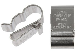 Wiley Electronics Acme Cable Clip R2 > ACC-R2