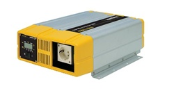 Xantrex ProSine 1000i - 1000 Watt 24 Volt Power Inverter with Hardwire Transfer Relay (806-1084)