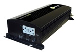Xantrex XPower 1500 - 1500 Watt 12 Volt Power Inverter (813-1500-UL)